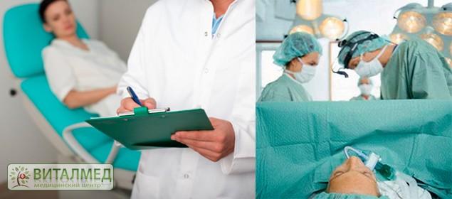Мини аборт или прерывание нежелательной беременности на ранних сроках опытными врачами гинекологии